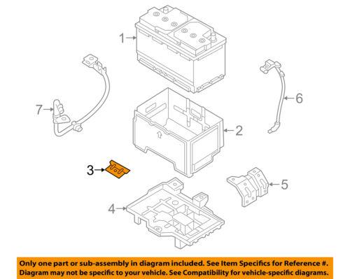 HYUNDAI OEM 11-14 Sonata 2.4L-L4 Emission System-Solenoid Valve 314533Q500