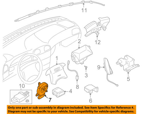 Details about VOLVO OEM 01-04 S40 Airbag Air Bag-Clockspring Clock on volvo s40 antenna, volvo s40 engine problems, volvo amazon wiring diagram, volvo s40 vacuum diagram, volvo s40 body, volvo s40 thermostat, volvo s40 starter, volvo s40 stereo diagram, volvo s40 firing order, volvo s40 valve cover removal, volvo s40 relay location, volvo s40 ignition switch, volvo s40 engine removal, volvo s40 coolant diagram, volvo s40 brochure, volvo s40 speaker, volvo s40 steering diagram, volvo s40 engine diagram, volvo ignition wiring diagram, volvo s40 frame,