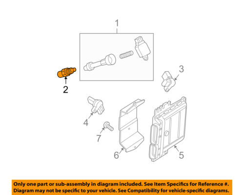 4 Iridium 22401-5M016 PLFR6A11 Spark Plug for Nissan Maxima Sentra Infiniti FX35