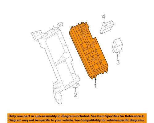 Mercede R350 Fuse Box Diagram