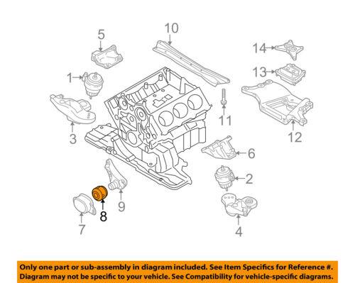Diagram Of Audi 2004 Engine