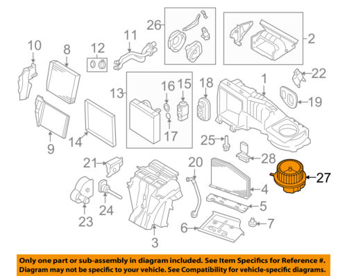 09 jetta engine diagram vw volkswagen oem 09 17 jetta blower motor 1k1819015f ebay  vw volkswagen oem 09 17 jetta blower