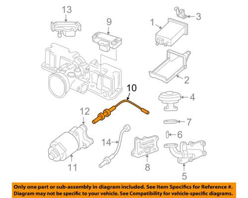 [SCHEMATICS_49CH]  GM OEM-Oxygen O2 Sensor 19211437 | eBay | Buick 3 1 Engine Diagram O2 Sensor |  | eBay
