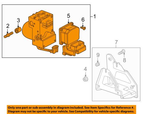Pair of 2 Rear Antilock Brake ABS Wheel Sensor Assembly For BMW 335I 2007-2012