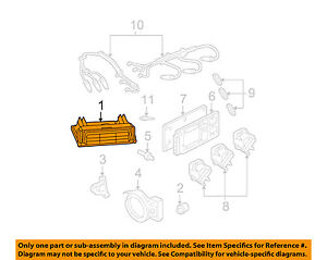 GM-OEM-Ignition-System-Pcm-12600930