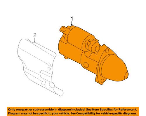 Used Kia Starters for Sale – Kia Spectra Ex Starter Engine Schematics