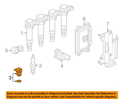 Chevy 3 1 Engine Diagram Camshaft Position Sensor