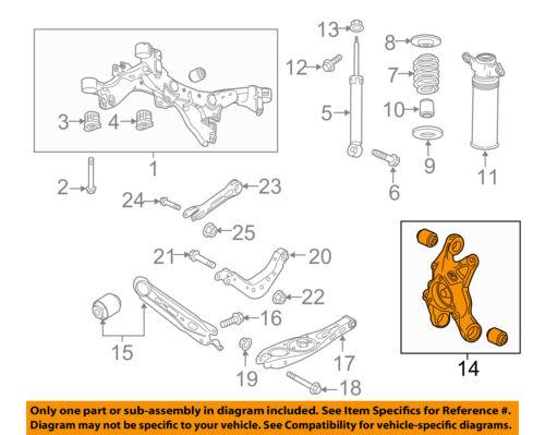 FIAT OEM 12-17 500 Brake-Rear-Spindle Dust Cap 68082464AB