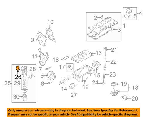 Engine Part Diagram