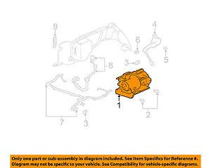 GM-OEM-Ride-Control-Compressor-Assembly-19177907