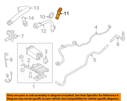EGR Valve Standard EGV927 fits 93-95 Suzuki Sidekick 1.6L-L4