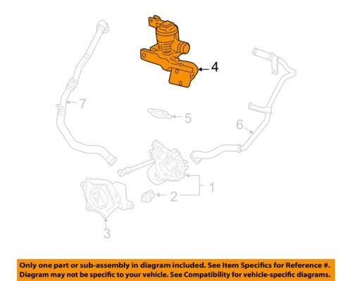 GM OEM A.i.r. System-Check Valve 12619076