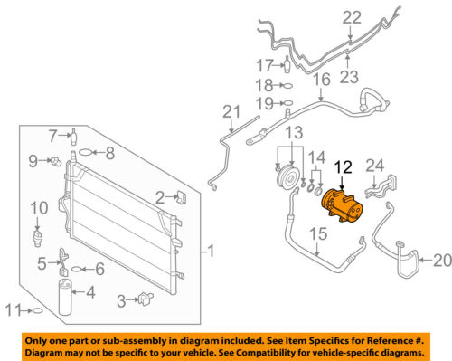 volvo xc90 ac diagram wiring diagram schematics \u2022volvo oem 07 14 xc90 a c ac compressor 36051068 ebay rh ebay com au volvo xc90