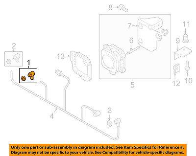 AUDI OEM A6 Quattro Parking Backup Back Up Reverse Distance-Sensor 1S0919275CGRU