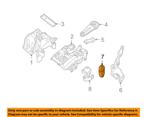 Details about NISSAN OEM 07-12 Sentra Engine Motor Transmission-Rod on