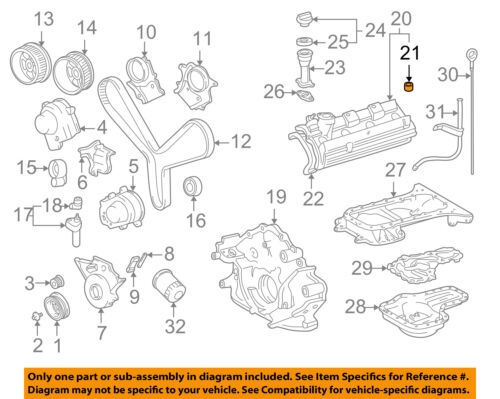 TOYOTA OEM 00-06 Tundra 4.7L-V8 Engine Parts-Valve Cover Gasket 1119370010  | eBayTOYOTA OEM 00-06 Tundra 4.7L-V8 Engine Parts-Valve Cover Gasket 1119370010  | eBay