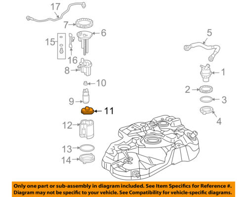 toyota oem-fuel filter 2321750100 | ebay fuel filter diagram diesel fuel filter system ebay