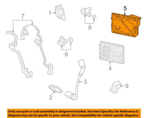 2014 silverado engine diagram 2014 2017 silverado sierra 1500 ecm mounting bracket new gm  ecm mounting bracket new gm
