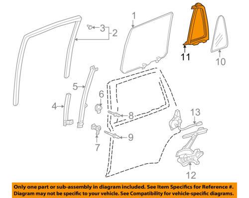 5PCS Fit Honda 91518-S10-003 Nylon Hood Seal Rivet Retaining Clip 11x8x6mm