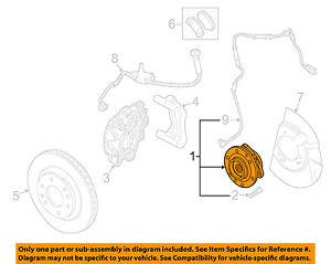 GM-OEM-Front-Suspension-Hub-15130858