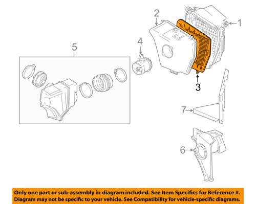 03 cadillac cts engine diagram cadillac gm oem 03 07 cts engine air cleaner filter element  cadillac gm oem 03 07 cts engine air