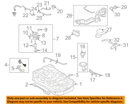 1995 Mighty Max Fuel System Diagram Need Diagram Of Fuel ... on