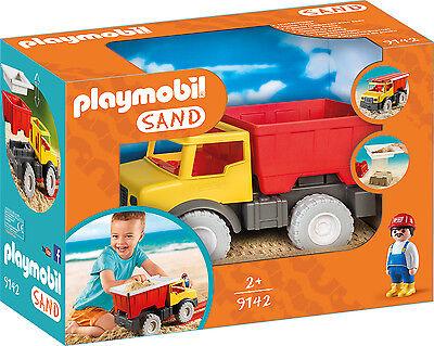 Playmobil 9142 - Muldenkipper