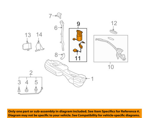 bmw fuel pump diagram bmw oem 07 13 328i fuel pump 16147163298 ebay  bmw oem 07 13 328i fuel pump