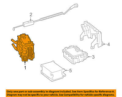 MERCEDES OEM 15-17 S550e ELECTRICAL-Control Assembly 2769003901