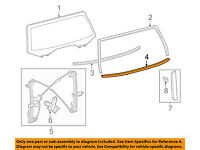 OE Replacement HONDA ACCORD/_COUPE Headlight Partslink Number HO2503120 Multiple Manufacturers HO2503120N