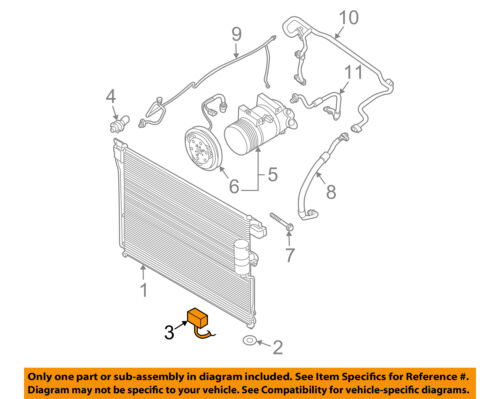 Nissan Oemoutside Air Ambient Temperature Sensor 2771031u00 Ebay. Seller Payment Information. Ford. Ambient Temp 2 3l Ford Engine Diagram At Scoala.co