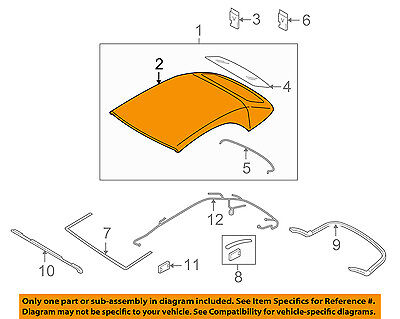 AUDI OEM 10-17 S5 Convertible/soft Top-Top Cover 8F0871035B2Y5