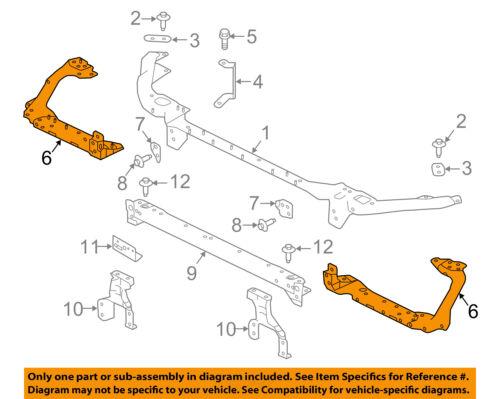 Radiator For//Fit 13540 10-16 Land Rover LR4 10-13 Range Rover Sport
