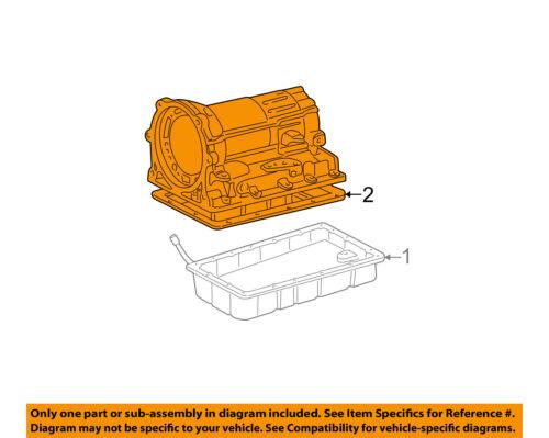 toyota previa transmission diagram toyota oem 84 95 pickup automatic transmission pan gasket  toyota oem 84 95 pickup automatic