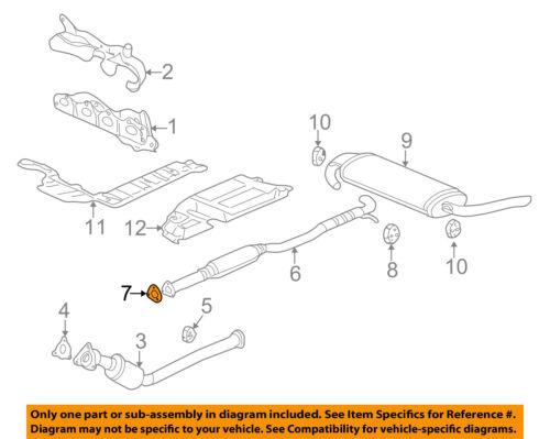 2003 Saturn Vue Exhaust Diagram Wiring Diagram Essig