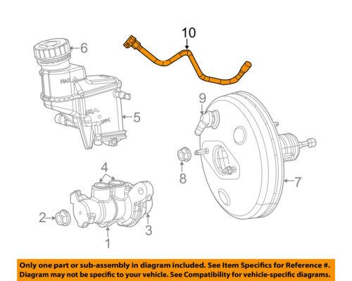 Fiat Vacuum Diagram