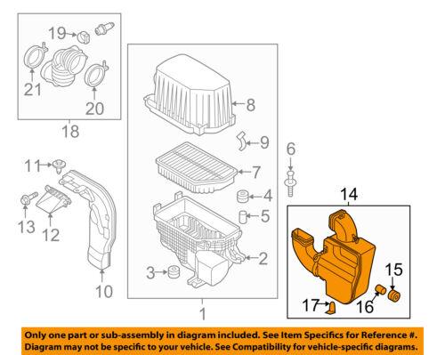 2 xOriginal SCT Filtro dell/'aria SB 2220 AIR FILTER
