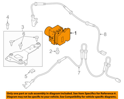 land rover brakes diagram land rover oem 2018 discovery abs anti lock brakes modulator valve  abs anti lock brakes modulator valve