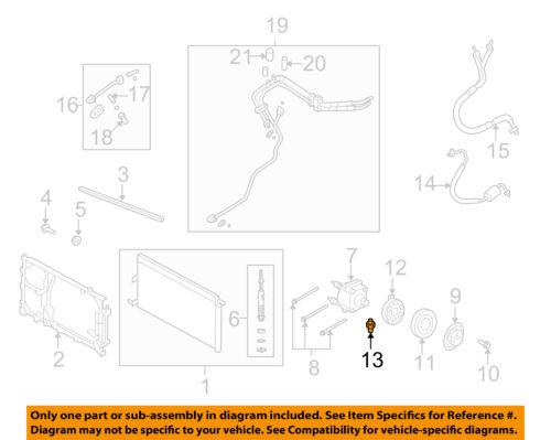 $_12?set_id=880000500F ford motorcraft yf52 oem air conditioner pressure relief valve f65z