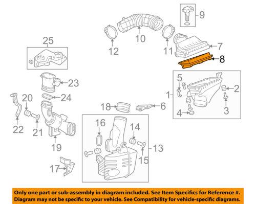 tsx engine diagram acura honda oem 09 14 tsx engine air cleaner filter element  acura honda oem 09 14 tsx engine air