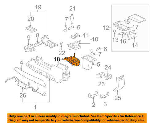 Peachy Buick Gm Oem 06 11 Lucerne Transmission Gear Shifter Shift 25927246 Wiring Cloud Usnesfoxcilixyz