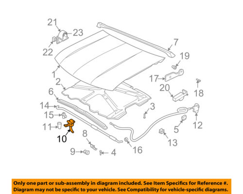 Details about GM OEM Hood-Safety Catch Latch Lock 15039095 on 1998 s10 green, 1998 s10 fuel pump problems, 1998 s10 2.2 engine, 2003 s10 engine diagram, 1998 s10 distributor, chevy s10 engine diagram, 1998 s10 oil sending unit, 1998 s10 brake, 1998 s10 ignition, 1998 s10 chassis, 1998 s10 wheels, 1998 s10 radio, 1998 s10 manual, 1998 fuel pump diagram, 1998 s10 headlight, 1998 s10 cooling system, 1998 s10 door panel removal, 1998 s10 drive shaft, 91 s10 fuel pump diagram, 1998 s10 radiator,