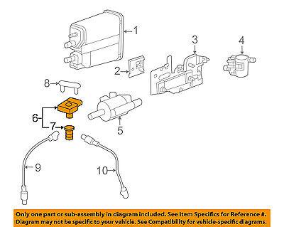 GM OEM-Throttle Position Sensor TPS 12644228