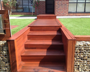 LANDSCA6 AND  DECKING FROM  $150.SQM Narre Warren Casey Area Preview