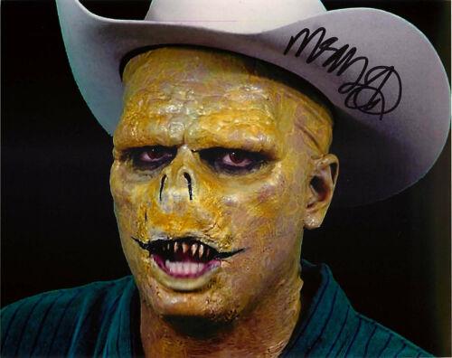 *Lizard Man* Mac DeMarco Signed 8x10 Photo Proof COA Nobody Comes Cowboy