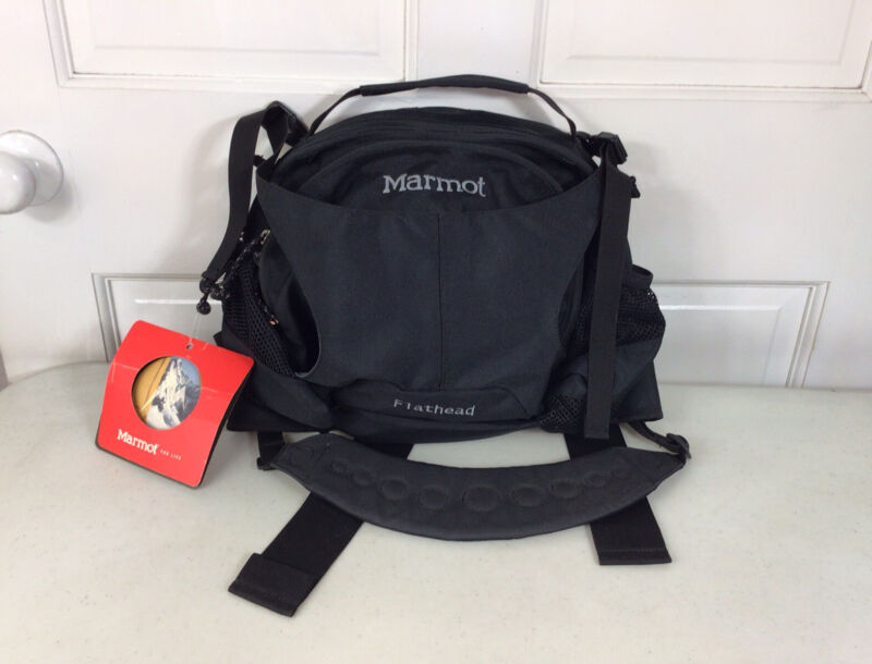 MARMOT Hiking Pack Waist Fanny Bag NEW $64