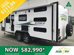 2017 AUSRV BYFIELD (FAMILY 5 or 6 Berth) 22-03-AT 22ft Balcatta Stirling Area Preview