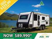 AUSRV BYFIELD 22-01-AT 22ft ALLROAD TOURING CARAVAN St Marys Mitcham Area Preview