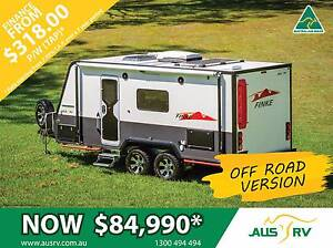AUSRV FINKE-19-01-XT OFF ROAD VERSION Balcatta Stirling Area Preview