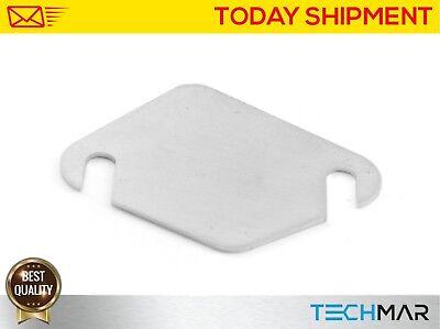 Blanking Plate (EGR Blanking Plate PEUGEOT PARTNER EXPERT COMBI 206 207 307 407 1007 1.4&1.6 HDI)